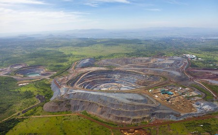 Barrick Gold Africa, now known as Acacia mining, have agreed to settle over deaths of villagers. Photo contributed: Acacia