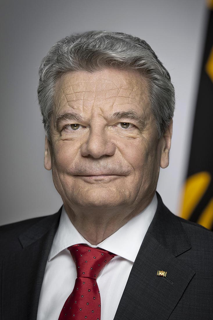 German Federal President Joachim Gauck has wrapped up his four day state visit to Tanzania. Photo: Bundespräsident