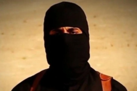 It's reported that Jihadi John tried to visit Tanzania in 2009, but was deported. Photo: Youtube