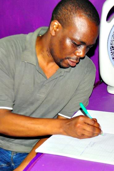 From one opposition party to another, ousted CHADEMA member Zitto Kabwe signs on with ACT. Photo: Facebook
