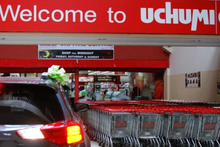 Uchumi has closed it's stores in Tanzania in as newly appointed CEO makes sweeping changes. Photo: contributed