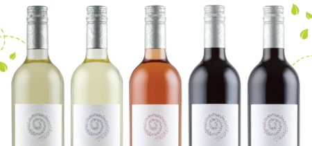 Now you can drink responsibly and recycle responsibly -- Nakumatt at Milimani city is offering 20 percent off Pearly Bay wines if you bring in any empty wine bottles.