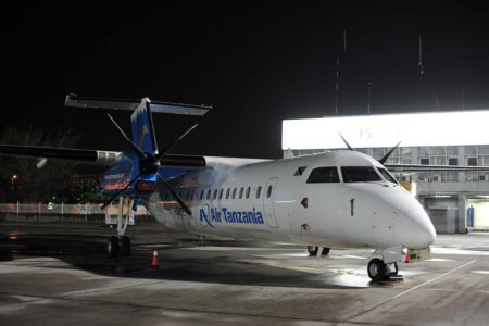 Two new aircraft have been ordered for Air Tanzania. Photo: Daniel Hayduk