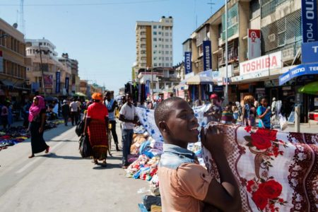 Instead of squeezing oneself along makeshift stalls with a variety of goods for sale as sunglasses, newspapers, belts, wallets, cigarettes and sweets, there is now a wide space to walk.