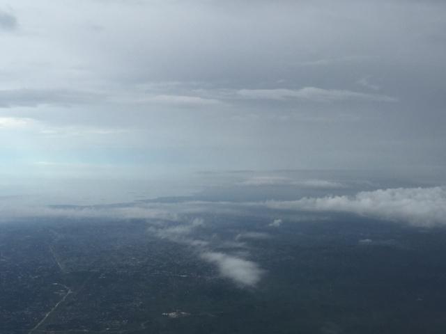 Aerial view of Dar